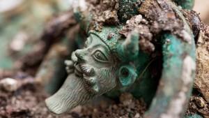 10 lenyűgöző régészeti szenzáció 2015-ből!