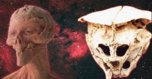 Tényleg idegen lényé Rodope-i koponya?