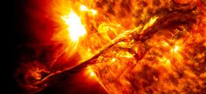 Bolygó méretű ismeretlen objektum csapolja a Nap energiáját!