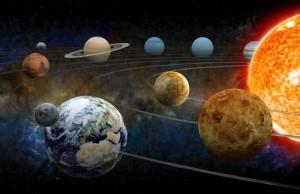 Megtalálták a Naprendszer kilencedik bolygóját
