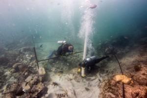 Vasco da Gama 500 éve elsüllyedt egyik hajója ritka kincset rejtett