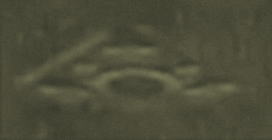 Egy autó fedélzeti kamerája vette fel a rejtőzködő ufót
