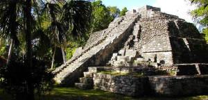 Elveszett maja várost fedezett fel Közép-Amerikában egy 15 éves fiú