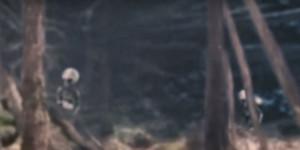 Földönkívüli landolásba futottakbele a lengyel kirándulók