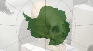 Ősi emberi koponyákat találtak az Antarktiszon! Igaz, vagy átverés?