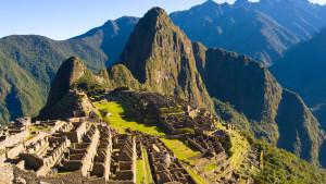 Meglepő sziklarajzokra bukkantak Machu Picchuban!