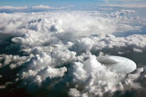 Álcázott UFO-anyahajó jelent meg Belgium felett