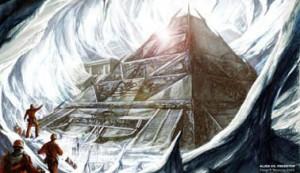 Alaszkában bukkantak rá a világ legősibb piramisaira
