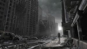 A NASA szerint a mi civilizációnk is el fog tűnni, mint az előzőek!