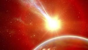 Űrszondát küld a NASA a világvégét hozó aszteroidára