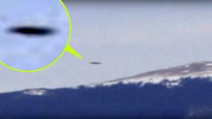 Őrületes sebességgel száguldó UFO-t videóztak Colorado felett