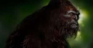 Végre közelről is arcon filmezték a Bigfoot-ot!