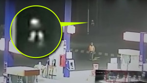 Eltévedt földönkívülit üldöztek a perui benzinkút éjjeliőrei