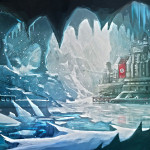Elfelejtett náci bázisra bukkantak az északi sarkvidéken