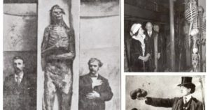 Különös régészeti leletek miatt kellene átírni a történelmet