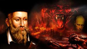 Vajon beteljesülnek Nostradamus sötét jóslatai 2017-ben?