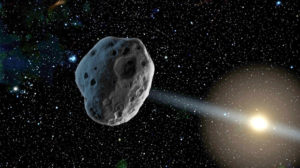 A NASA elnézte: Ez az aszteroida be fog csapódni állítja egy orosz csillagász