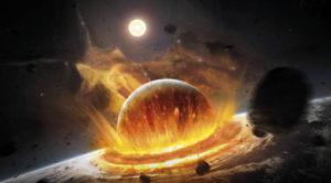 Ismét itt a világvége: Elszabadult bolygók tartanak a Föld felé!
