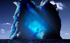 Hamarosan lehull a lepel az Antarktisz elveszett civilizációjáról