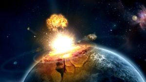 2017 júniusában vége lesz a világnak! Közeleg a gyilkos aszteroida!