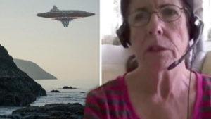 Ez a nő azt állítja, hogy ő a földönkívüli-ember hibridek egyike