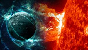 Döbbenetes képeket küldött a műhold: Lopják a Nap energiáját a földönkívüliek