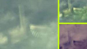 Zavar a hologramban: Rejtélyes lépcső jelent meg a felhők közt