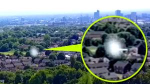 Földönkívüli mini-drónokkal figyelnek minket az idegenek