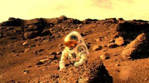 A NASA volt alkalmazottja szerint már a 70-es években embert küldtünk a Marsra