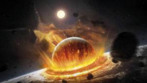 Egy kisbolygó fogja elpusztítani a Földet! Világvége szeptember 23-án!