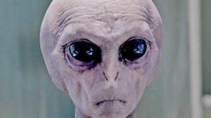 Top 10 földönkívüli, akiket levideóztak 2017-ben