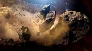 Elmarad a karácsony? Óriási aszteroida száguld a Föld felé!