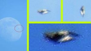 Belépett a Föld légkörébe a rejtélyes Fekete Lovag szatellit?