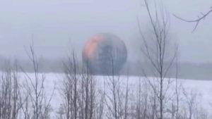 Csúnyán csőbe húzták az UFO-vadászokat, és még csak észre sem vették…