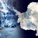 Különös dologra bukkantak egy antarktiszi jéghasadékban