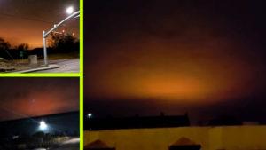 Világszerte különös ragyogást tapasztalnak az éjszakai égbolton