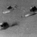 Náci UFO-fotókra bukkantak egy 70 éves fényképalbumban