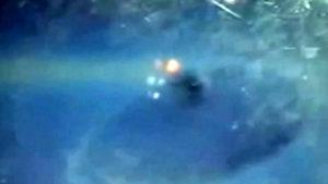 Kiszivárgott videó: Földönkívüli technológiát teszteltek a 90-es években
