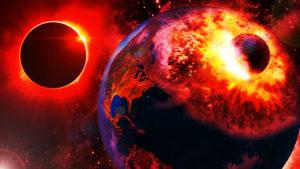 Újabb világvége jóslat terjed: Hamarosan elpusztítja a Földet a rettegett Nibiru bolygó