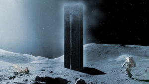 Mit rejteget a NASA? Kitörölték a rejtélyes monolitokat a Google Hold fotóiról…