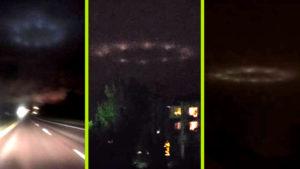 Egy helyi kaszinó magára vállalta a minnesota-i UFO-észleléseket