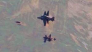 UFO-t üldözött két repülőgép egy antarktiszi kutatóállomás közelében