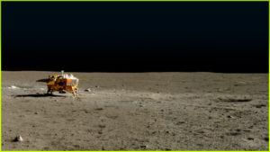 Kína megszállta a Hold sötét oldalát: Hamarosan jön a gyarmatosítás is?