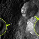 Idegenek űrhajói rejtőzködnek a Naprendszer egyik legnagyobb aszteroidáján