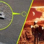 Újabb nyomra bukkantak a Mars elveszett civilizációjához