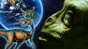 A dinoszauruszok olyan civilizációt építhettek volna, mint az emberek… lehet, hogy meg is tették