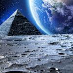 Ismét lefotóztak egy hatalmas piramist a Holdon