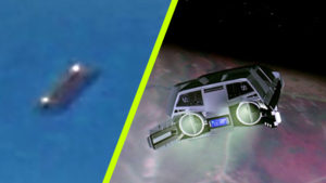 Víz alatti bázisról startolhatott a Hawaii felett fotózott UFO