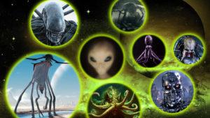 """Egy asztrofizikus azt állítja: """"Az intelligens idegenek nem humanoidok"""""""