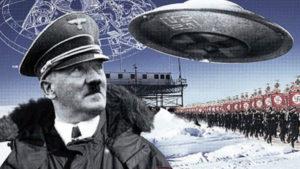 Vajon tényleg léteznek náci UFO-k?